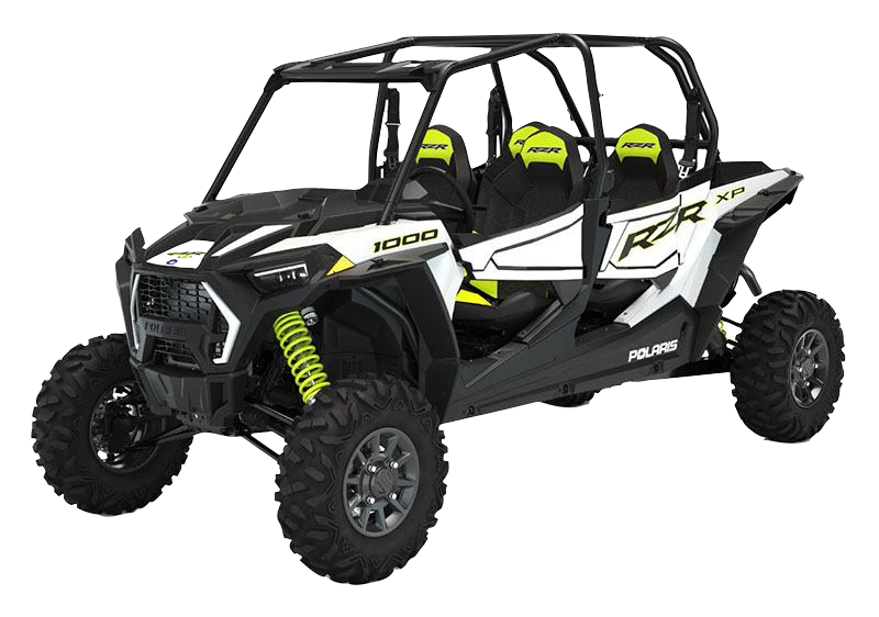 Polaris RZR 1000 4-Seater