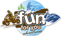 Fun For You Rentals Logo