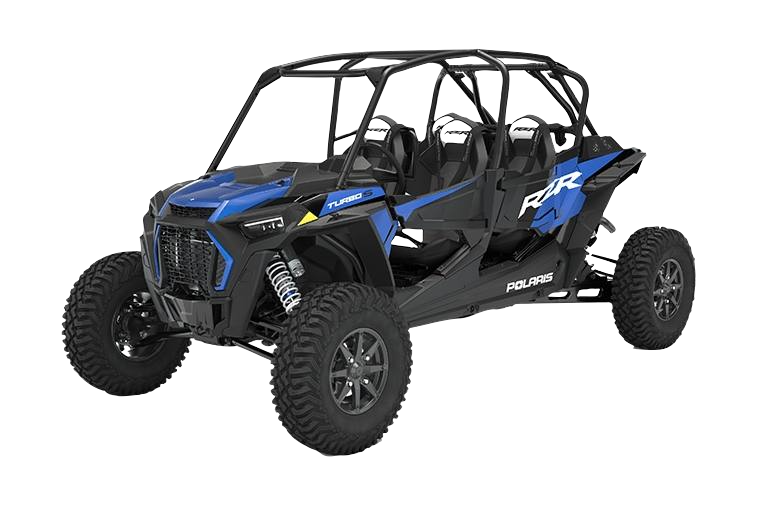 2021 Polaris Razor Turbo S Velocity 4 Seater