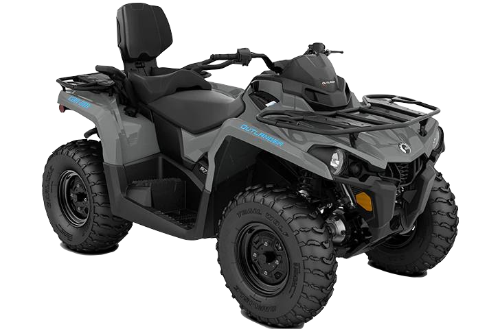 CAN-AM OUTLANDER 570CC ATVS